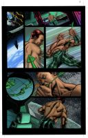 All of the Above page 5 color by Erlickimages