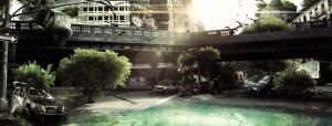 Abandoned 2... by Sandro Freitas by Sdsurfrs