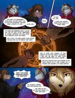 The Dragon Masquerade: Preview (4/4) by Twokinds