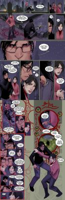 death vigil page 15 and 16 by nebezial