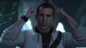 Desmond Miles - Assassin's Creed III by Nylah22