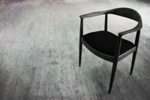 Minimalism Of A Chair by phograph