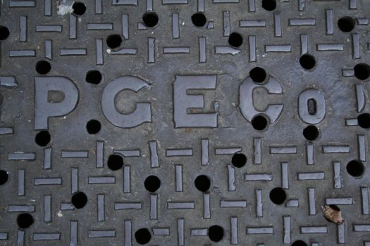 ManHole_Cover_Stock by RibbonsEnd-Stock