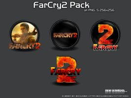 FarCry2 Pack by 3xhumed