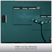 milo vs by dmone by deskmodder