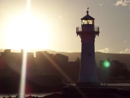 Lighthouse by MannequinStock