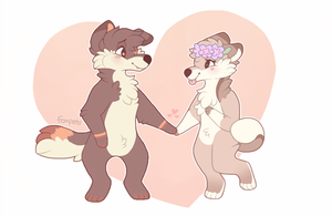 baby love by foxpets