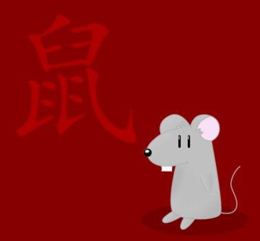 Year of the Rat by PhantomDog