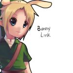 Link is just standing there by longestdistance
