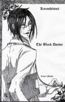 The_Black_Doctor by Claire-Maeda