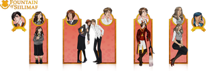 Windore Children by Jeri-Cho