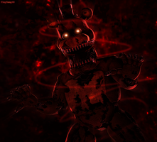 Creature Close To Devil by YingYang48