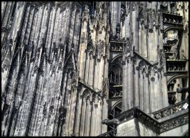 Gothic Detail...I by rockgem