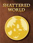 Shattered World by Lord-Rael013
