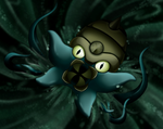 :Ancient Terror: Omastar by endless-whispers