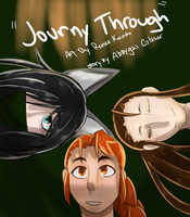 Journy through by ReulletHollow