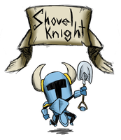 Shovel Knight - Don't Starve by SrPelo