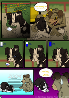 CC - Round 01 page 02 by InuHoshi
