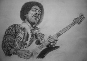 Hendrix by epilogues