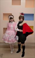 Gothic and Lolita festival by LadyDeRascole