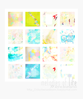 Icon texture - Melodies of Lif by jeanna-dennis