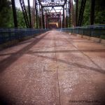 Chain Of Rocks Bridge VI by rjcarroll