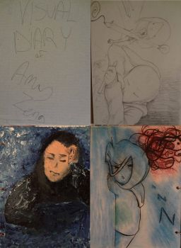 Visual Diary by Malzberry