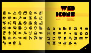 Web Icons 'BluePack' by ScriptKiddy