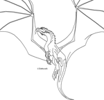.:Create Your Own Dragon:. by Vaelyis