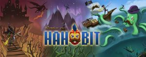 World of HAH-BIT by Rivenis