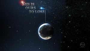 Ours To Lose by TehBeardedOne