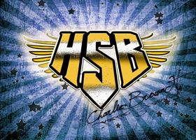 HSB Entertainment Logo 1 by CBrownDESIGNS