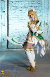 Rena Cosplay _Elsword by KICKAcosplay