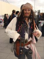 MCM Expo Oct 09 - 070 by BabemRoze