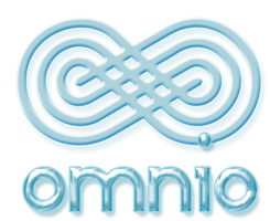 omnio logo by pavalo