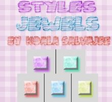 -Styles Jewels by KoalaSalvajee