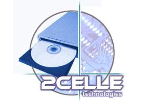 Logo Draft 1 - 2 Celle Tech 2 by phenoxa