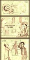 Mengele's life by HerHH-Idiot