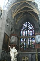 view in cathedral in Liege 4 by ingeline-art