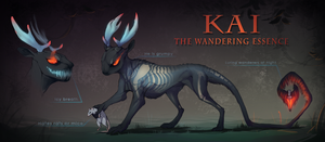 [CLOSED] Adopt auction - KAI by Terriniss