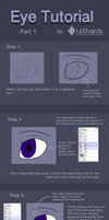 Eye Tutorial (Part 1) by 16Shards