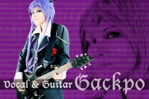 IB Gakupo intro by lonehorizon