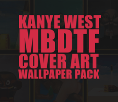 MBDTF Wall Pack by terfone313