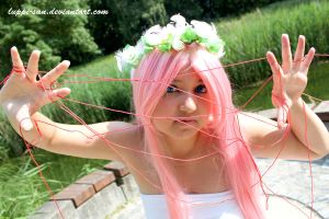 JBF : Megurine Luka 02 by HauroCosplay