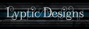 Lyptic-Designs Logo by LypticDesigns
