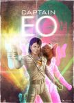 Captain EO by lemomekeke