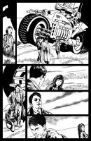 "Torchwood ""JETSAM"" Pg 3 by BrianAW"