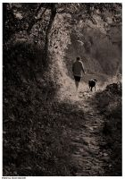 The Goatherd by bingbing51