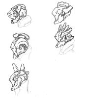 scar helmet ideas by triatholisk
