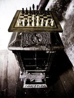 Devilish Chess by Sudlice